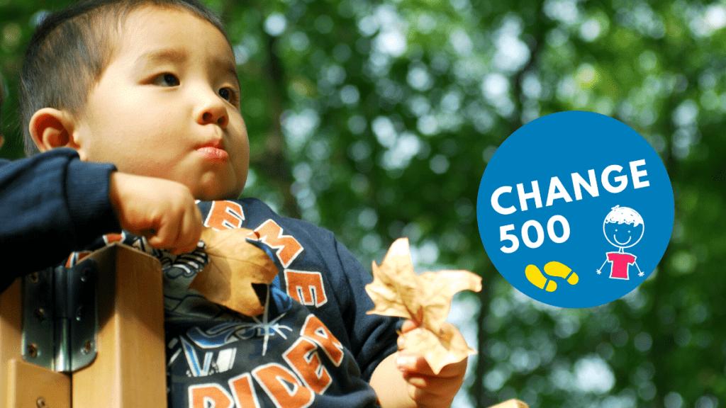 Change 500
